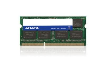 Memoria Ram Para Laptop Adata 8gb Cosi